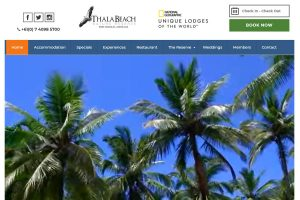 Thala Beach Nature Reserve - communications manager